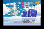 Dich vu lam visa Chau Au (Visa Schengen) uy tin, nhanh chong